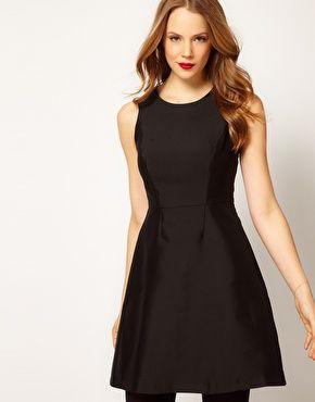 Coast Mathilde Dress
