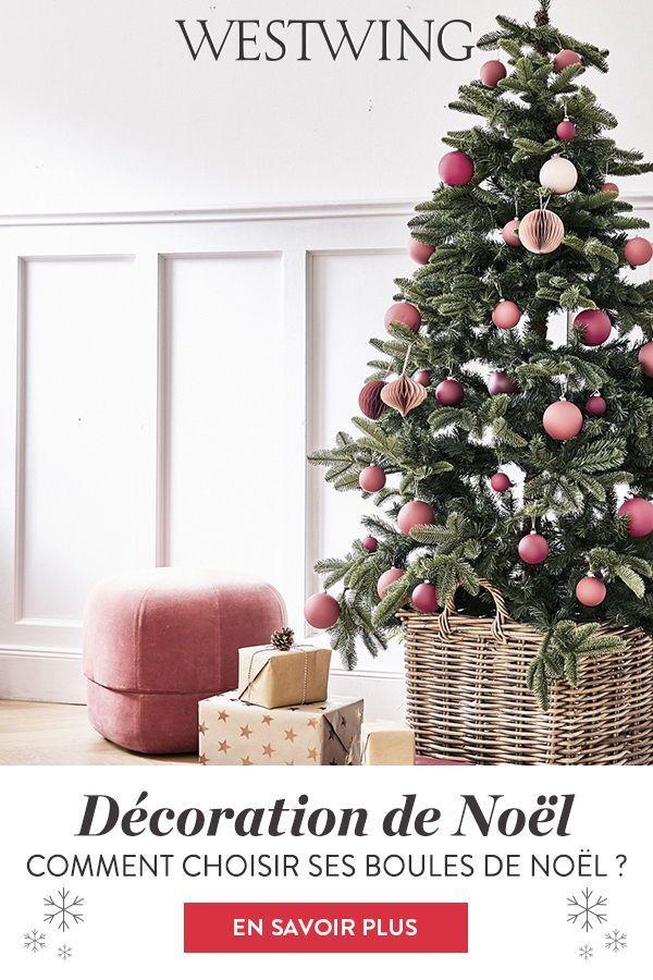 Boules de Noël : des idées par milliers | Westwing en 2020 | Boule