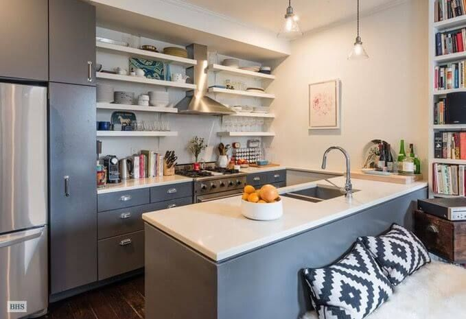 Brooklyn Apartments for Rent in Clinton Hill at 214 Carlton Avenue