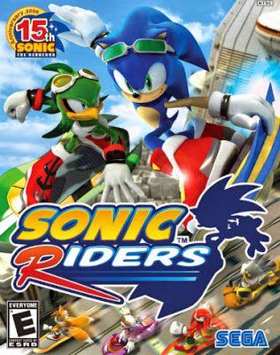 A cette occasion, je vais partager un jeu Telecharger Sonic Riders Complet Gratuitement que vous pouvez jouer sur votre ordinateur.