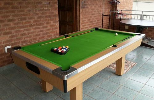 Good Full Size Pool Tables