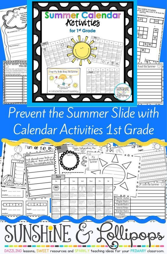 Calendar Activities For First Grade : Best sweet tpt primary educational resources from
