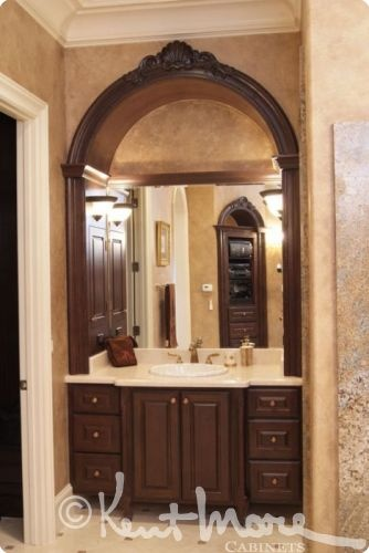 7 Best Cherry Bathrooms Images On Pinterest Bathroom