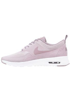 Air Max Thea Sneaker Low Damen Von Nike In Blau