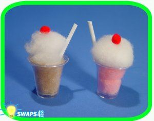 Milkshakes Scout SWAPS