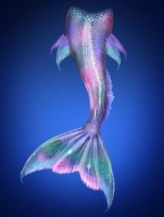 get one of those fake but realistic mermaid tails and wear it at the beach or someplace in public :D