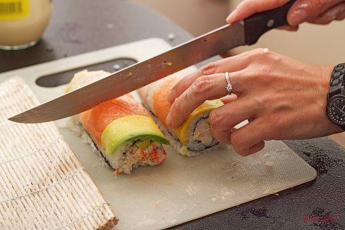 sushi fai da te | Risultati della ricerca | Jolienight