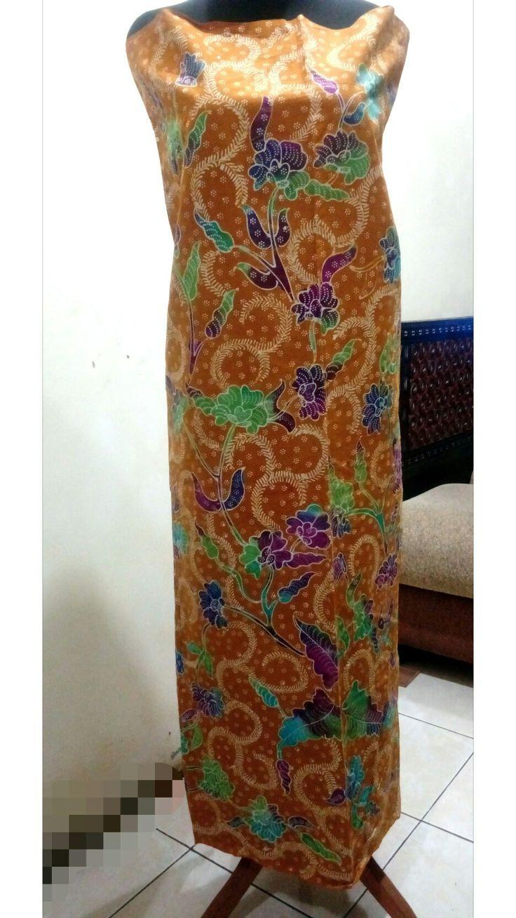 Clasic primis batik madura