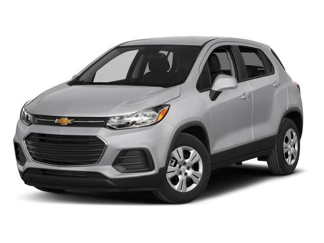 2017 Chevrolet Trax Ls In 2020 Chevrolet Trax Chevy Vehicles