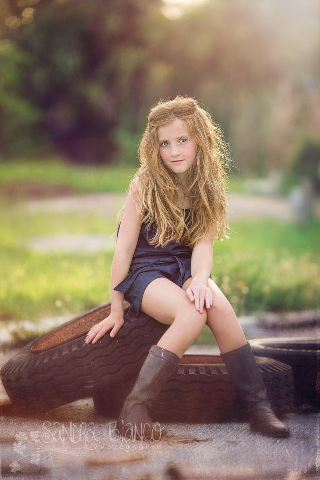 Best 25 Young Girl Photography Ideas On Pinterest