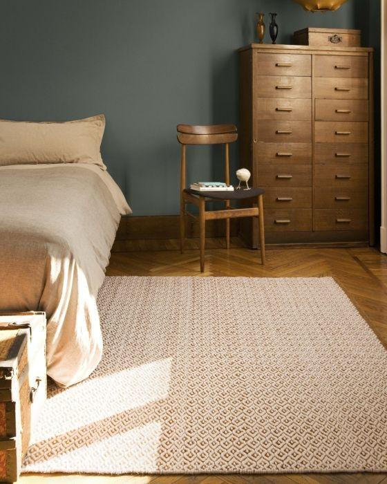 Oltre 25 fantastiche idee su colori rilassanti camera da - Tappeto blu camera da letto ...