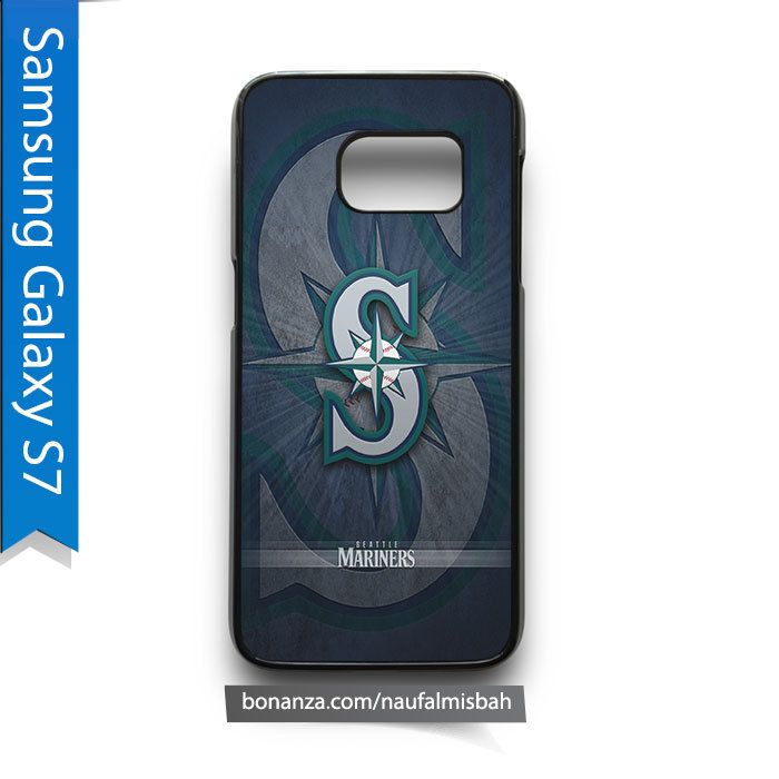 Seattle Mariners Samsung Galaxy S7 Case Cover