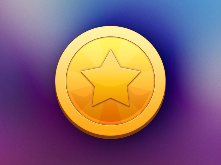 Coin by Shelley A