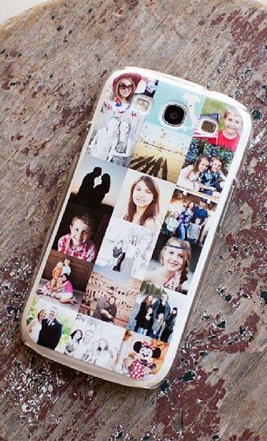 Hipster Samsung Galaxy phone case.