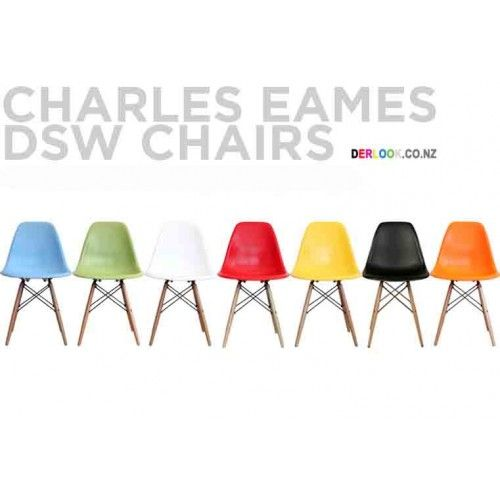 EAMES DSW CHAIR  REPLICA  Reproduction of Charles Eames  DSW chair In the  late25 best DERLOOK co nz images on Pinterest   Home  Barcelona chair  . Dsw Replica Chairs Nz. Home Design Ideas