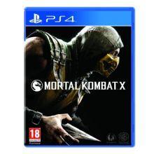 Mortal Kombat X PS4 & Bonus Goro DLC