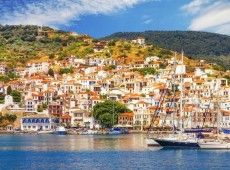 Ελληνικό νησί στους ομορφότερους μυστικούς θησαυρούς στον κόσμο