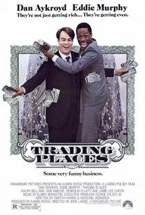 Trocando as Bolas (1983)