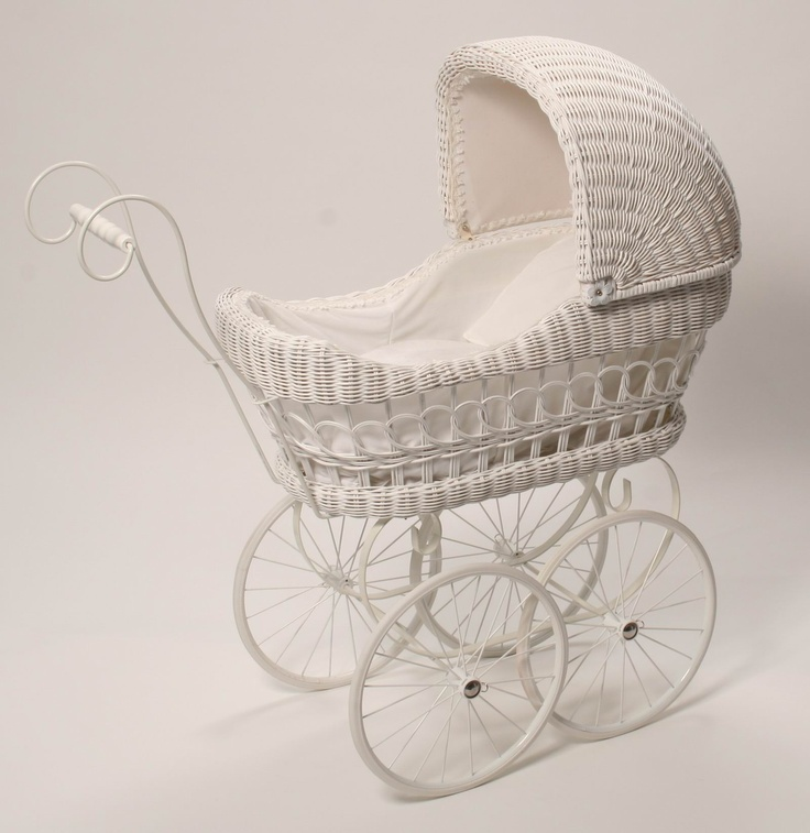 118 Best Images About Vintage Baby Doll Stroller From