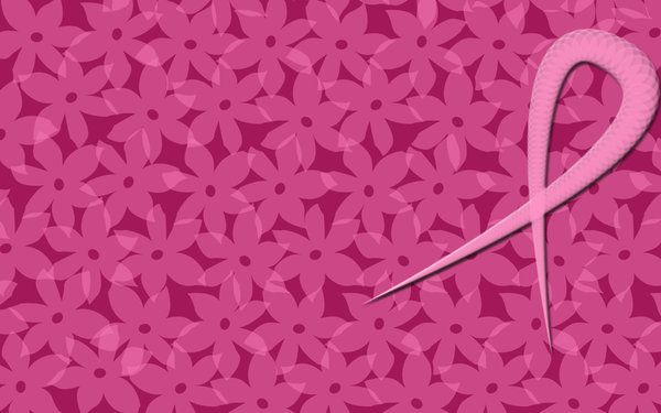 Breast Cancer Ribbon Wallpapers - Wallpaper Cave