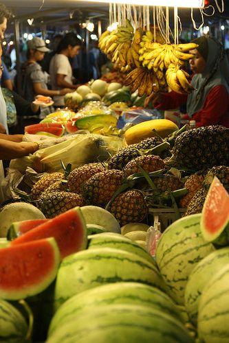 Night Market - Kota Kinabalu - Sabah - Borneo     Malaysia set - http://www.flickr.com/photos/routard05/sets/72157631269313974/    My travel set - http://www.flickr.com/photos/routard05/sets/