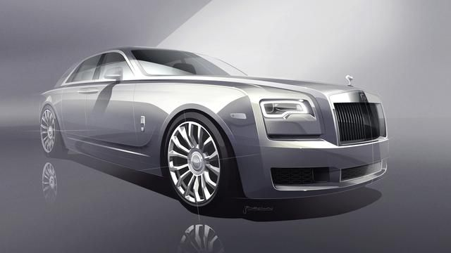 #corporate #excellence #rollsroyce #silverghostcollection Rolls-Royce motor cars announces the Silver Ghost collection What's new on Lulop.com http://ift.tt/2GKsh7m
