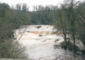 Yorkshire Dales Walk - Wensleydale and Aysgarth Falls