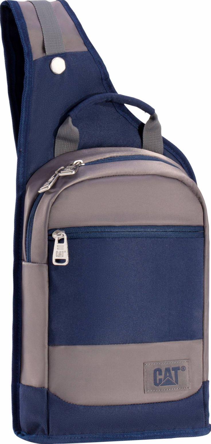 Cat® Bags - Hercules - Crossover Bag