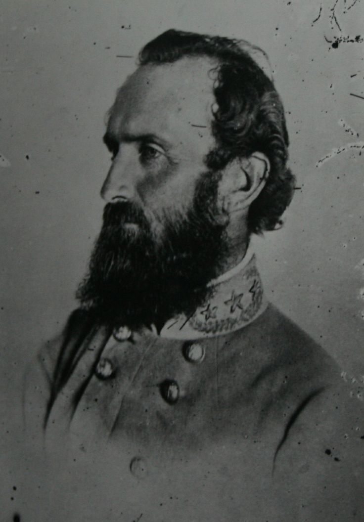 the legendary general stonewall jackson Inventing stonewall jackson:  while readers will learn about the legendary general this is really more a book for advanced students of jackson who are widely.