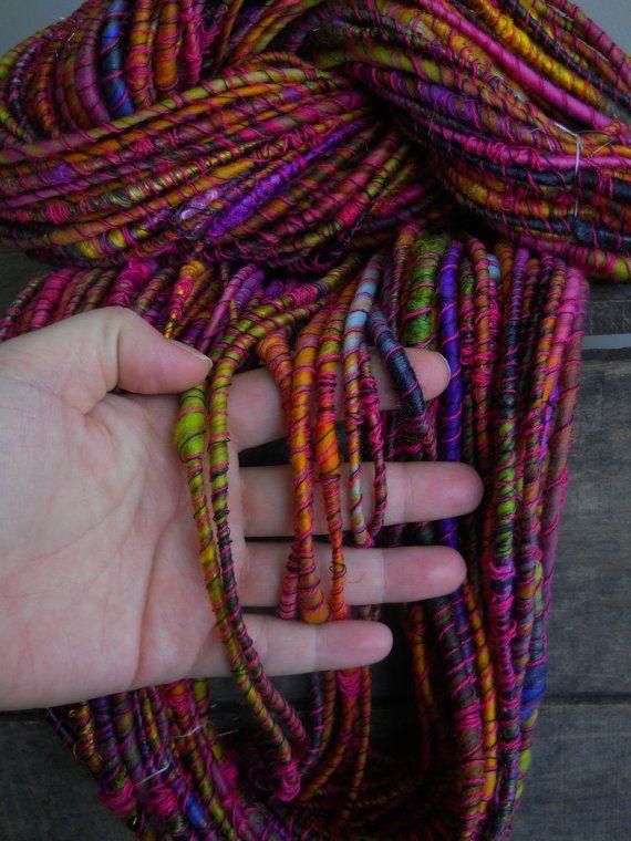 Corespun Yarn No.37