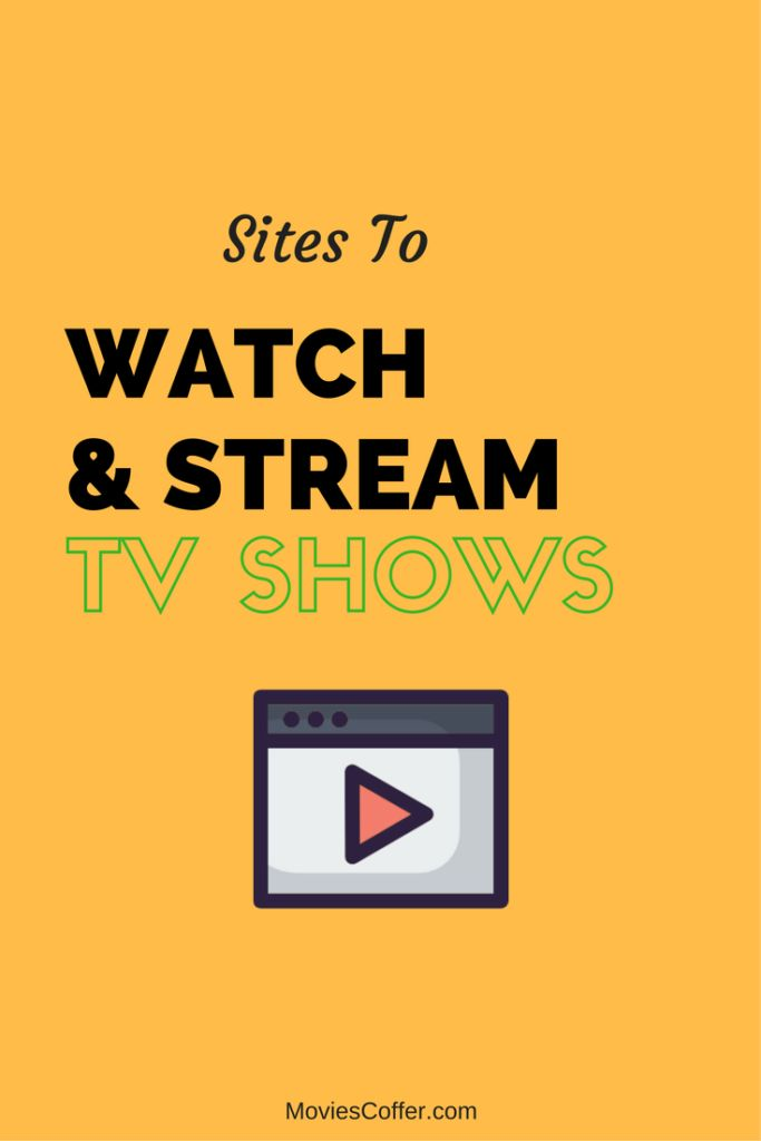 So Its always easier if you know some sites to Watch & Stream TV Shows Onlineanytime or anywhere whether you missed your shows or not #StreamingSites #MoviesStreamingSites #TVShowsOnline