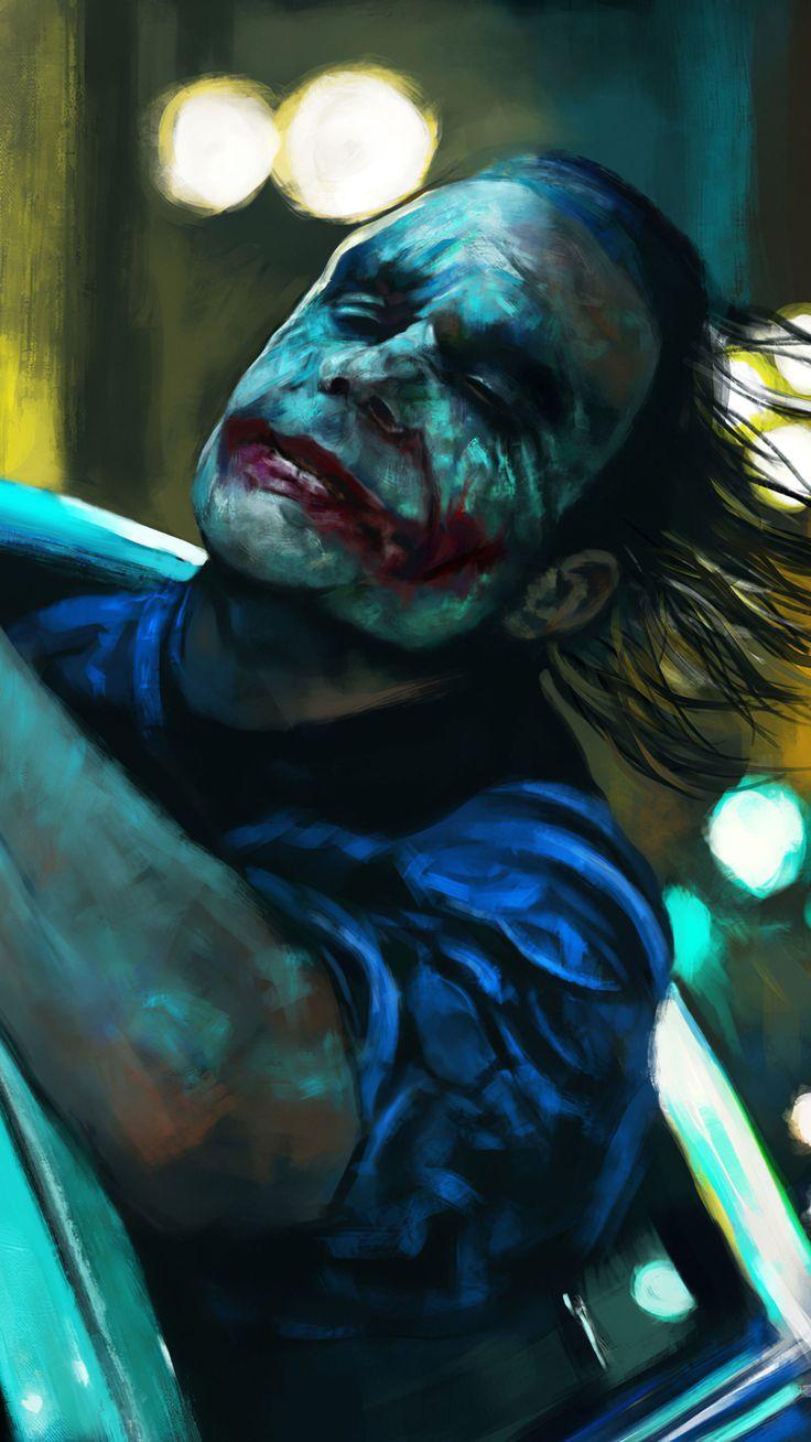Amazon Prime Joker