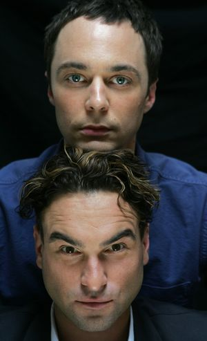'Big Bang Theory' is an evolved portrayal of scientists (and fanboy funny!)