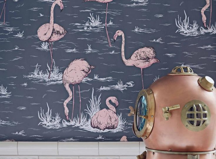 Flamingos 11041