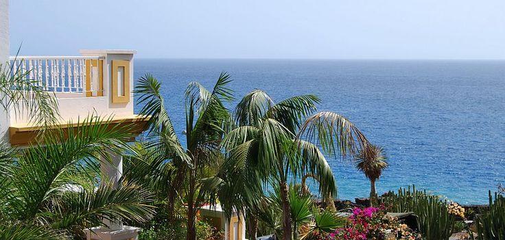 La Palma, appartement Neptunus in Puerto Naos.