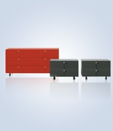 CAPPELLINI History: 1960  CONTEMPORARY FURNITURE PRODUCTION STARTS
