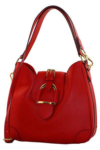 Ralph Lauren - Women's Bags - 2014 Spring-Summer ~ Cynthia Reccord
