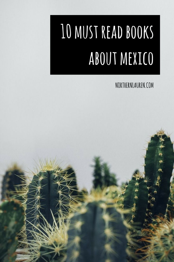 All the must-read novels, texts, essays and books that will help you understand everyday Mexican life and culture, from Mexican authors and interntional writers. Happy reading!