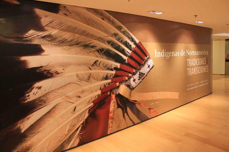 Exhibition Museo del Oro