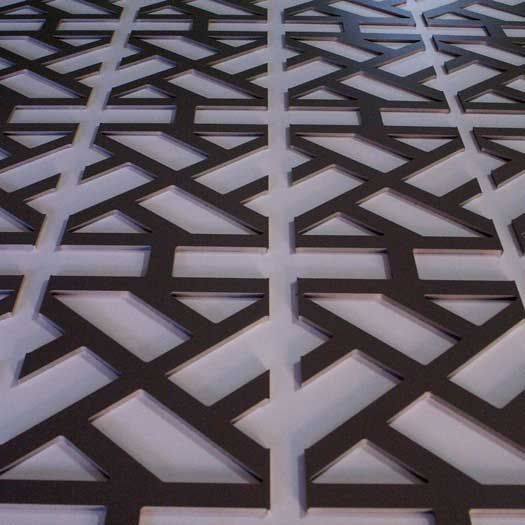How To Cut Vinyl Lattice Panels Woodworking Projects Amp Plans