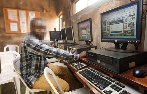 Women who prey on vulnerable men thru online dating