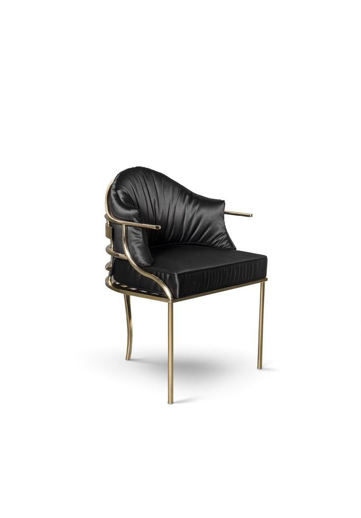 178 Best Chairs Koket Images On Pinterest Luxury