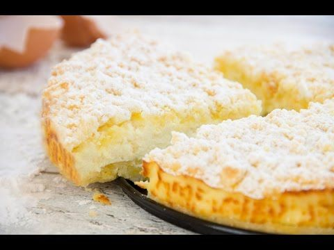 Torta morbida alla ricotta - Ricetta.it - YouTube