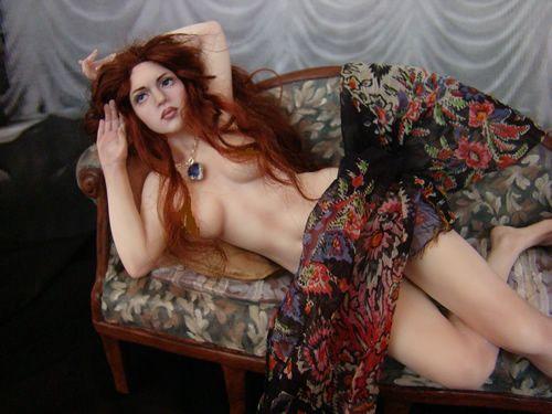 Eldora live on 1fuckdate com linda