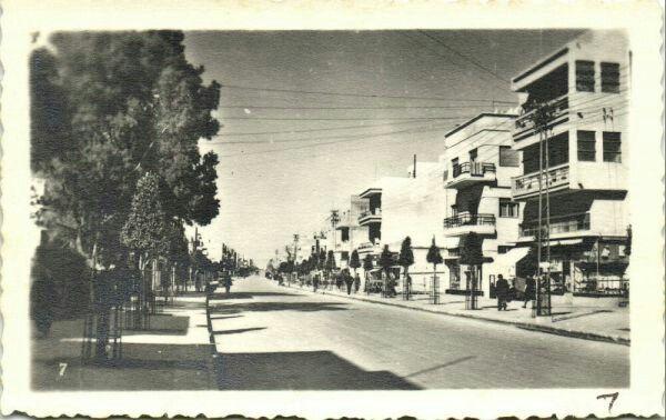 Gemblongan Soerabaia 1920.