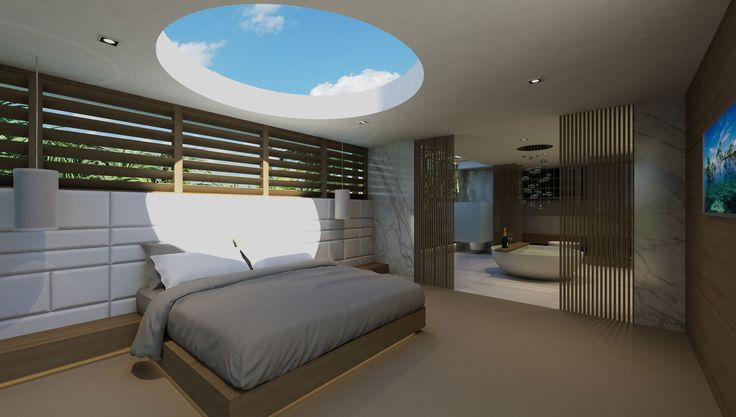 MODERN BEACH HOUSE | Chris Clout Design