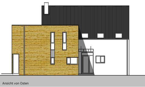 Siedlungshaus | büscher architektur