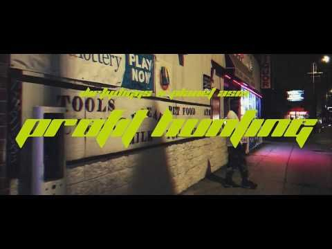 Video: Dirty Diggs & Planet Asia - Profit Hunting - Nah Right | Nah Right