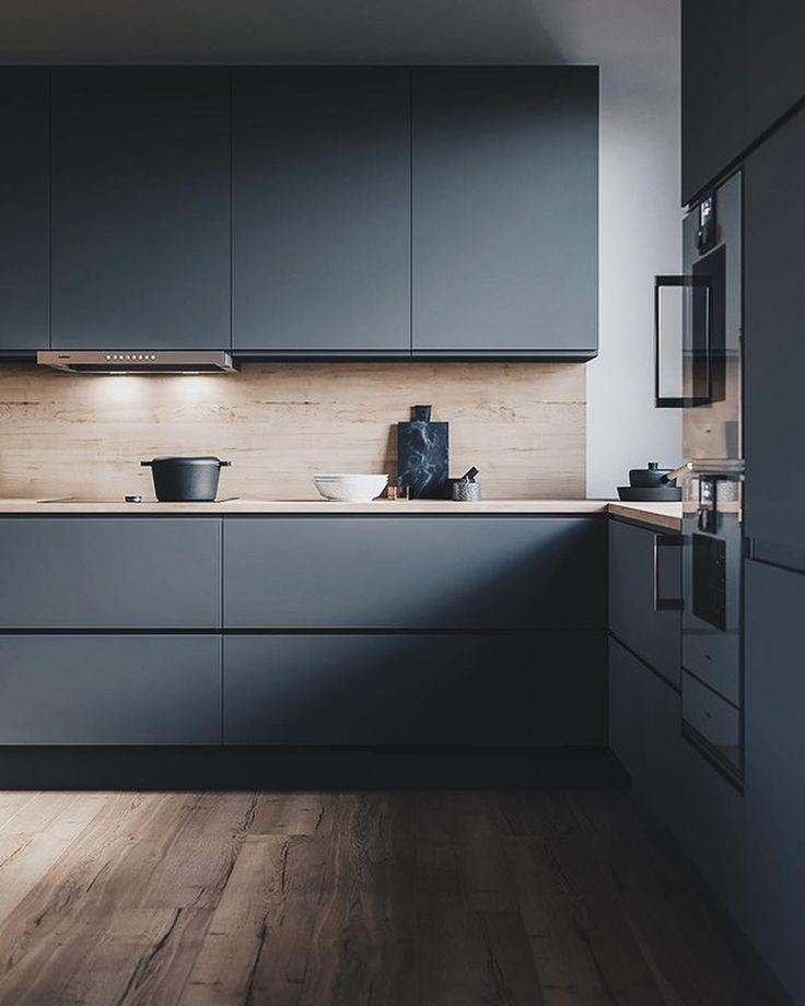 12 Nice Ideas For Your Modern Kitchen Design Nel 2020 Design Cucine Pavimento Cucina Progetti Di Cucine