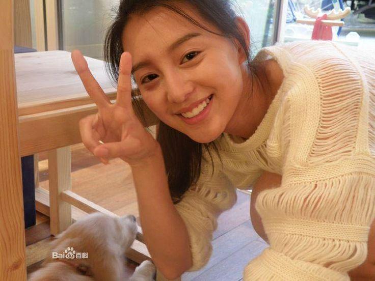 김지원 / Kim Ji Won - gap dong , the heirs the inheritor , to the beautiful you , high kick 3 .